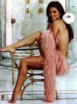 Claudia-Cardinale feathers