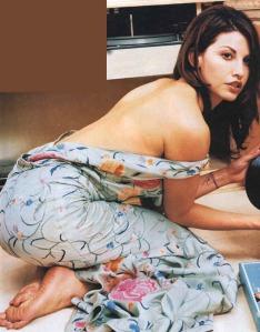 Gina Gershon on BFB #4