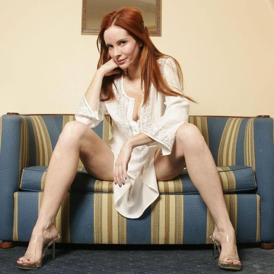 Phoebe Price high heels