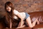 Tsubasa Amami on Barefoot Beauties