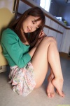 Mihito toes feet