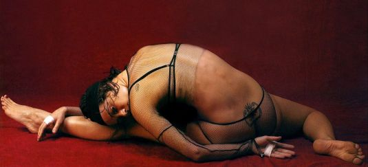 model asia swimsuit nude