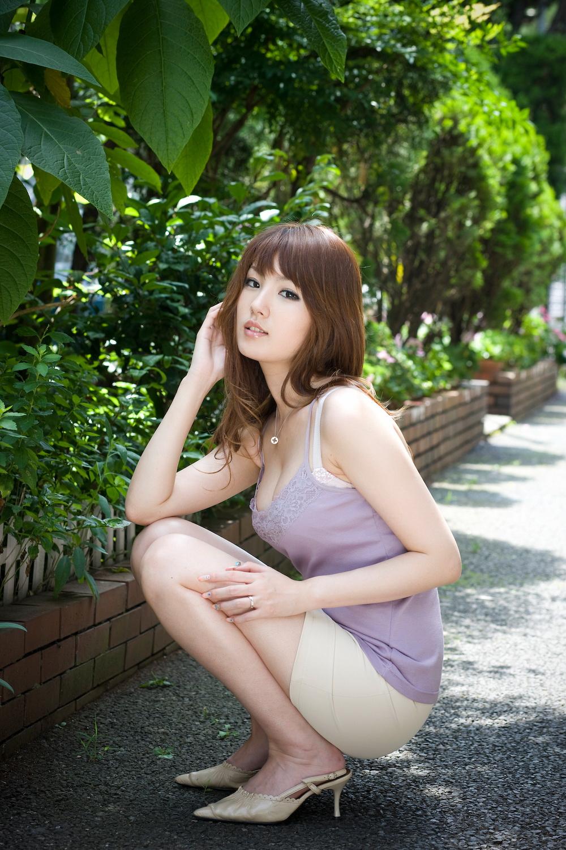 Tsubasa Amami 天海つばさ