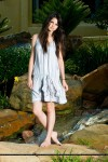 Selena Gomez photo session to promote Another Cinderella Story