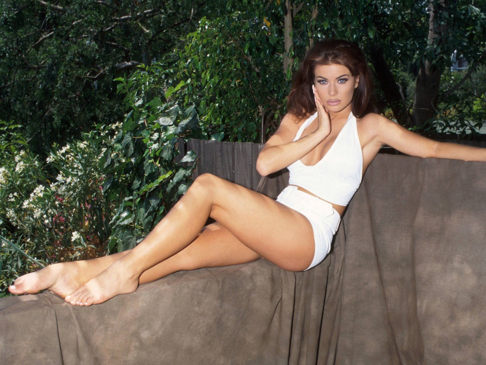 Topless 48. Carmen Electra nude (76 pictures) Selfie, Facebook, braless