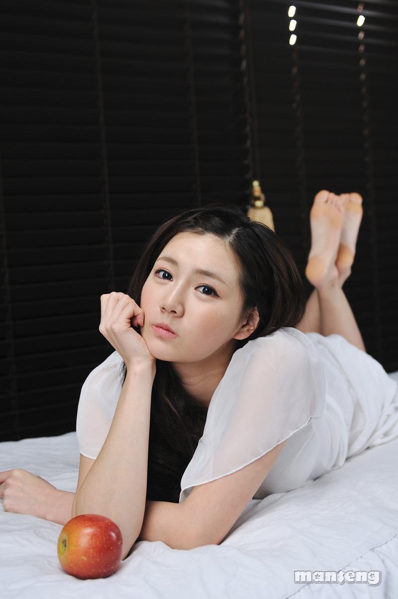 Asian girls feet