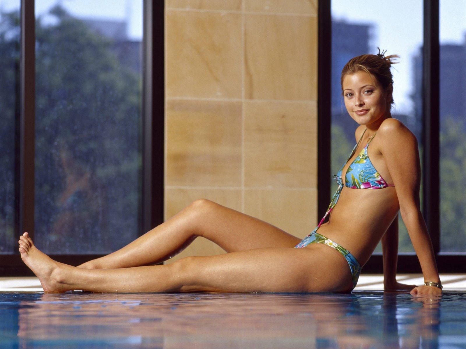 Holly Hollywood Nude Photos 85