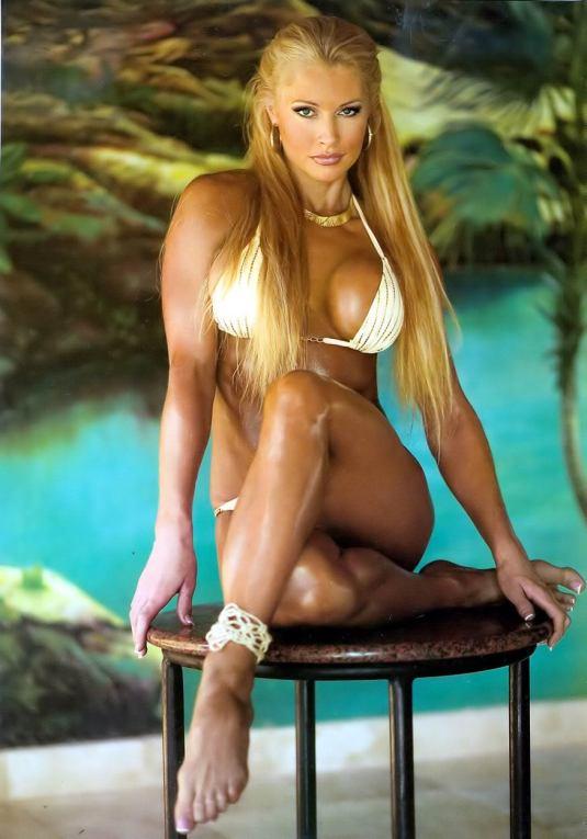 Sable WWE20Divas-2004--006 feet toes